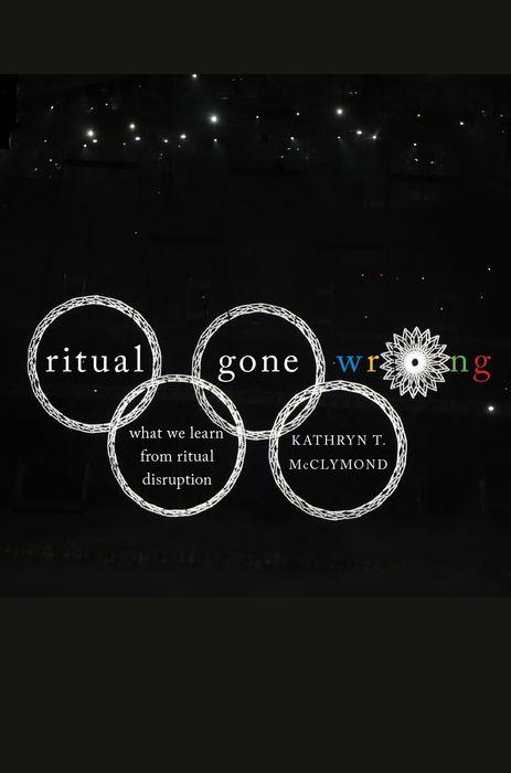 Ritual Gone Wrong ritual lighting
