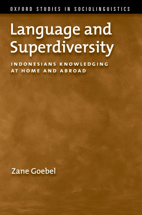 Language and Superdiversity theories and practices of human resource management from quran