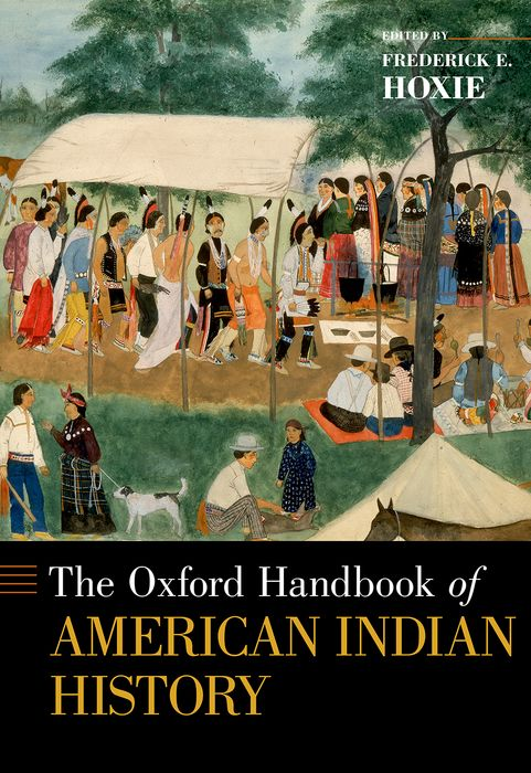 The Oxford Handbook of American Indian History handbook of the exhibition of napier relics and of books instruments and devices for facilitating calculation