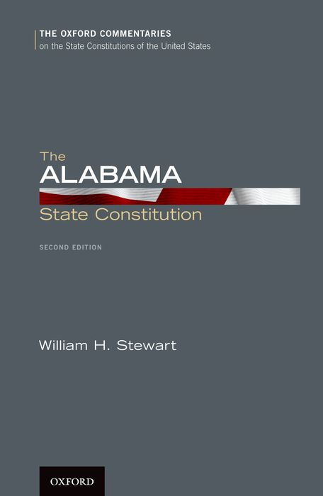 The Alabama State Constitution the state of southern illinois an illustrated history