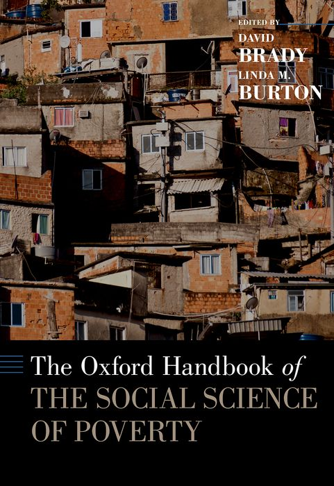 The Oxford Handbook of the Social Science of Poverty handbook of the exhibition of napier relics and of books instruments and devices for facilitating calculation