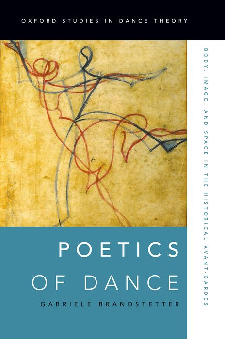 Poetics of Dance duncan bruce the dream cafe lessons in the art of radical innovation