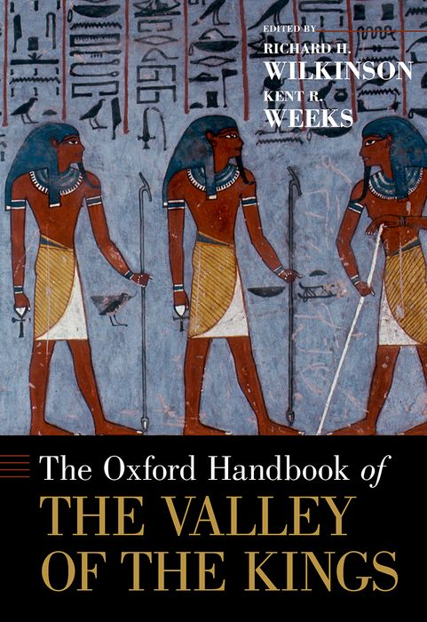 The Oxford Handbook of the Valley of the Kings handbook of the exhibition of napier relics and of books instruments and devices for facilitating calculation