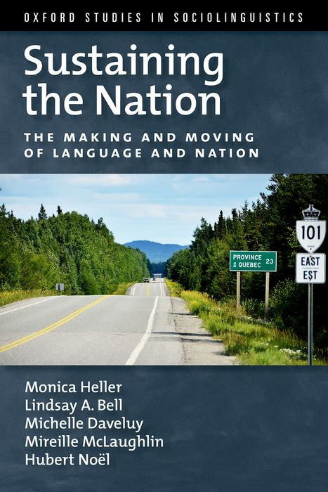 Sustaining the Nation hannell across canada – resources