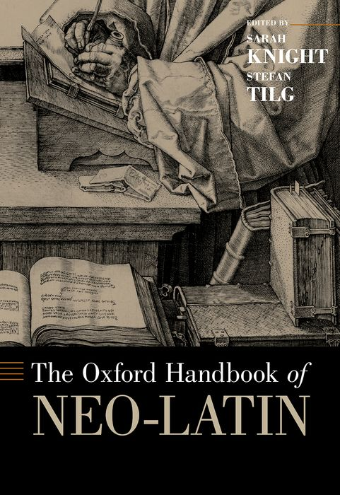The Oxford Handbook of Neo-Latin the oxford handbook of secularism
