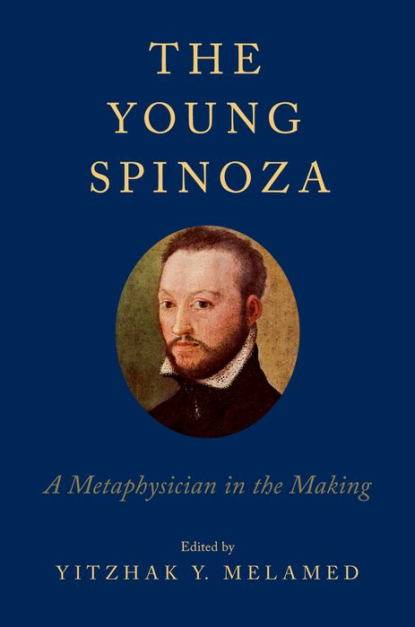 The Young Spinoza the transfiguration of the commonplace – a philosophy of art
