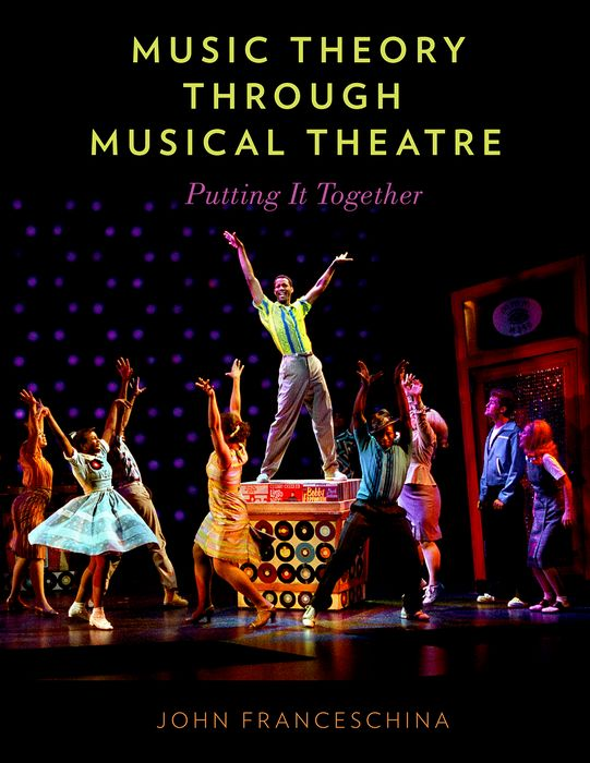 Music Theory through Musical Theatre music theory for dummies