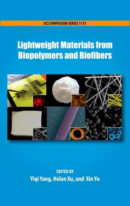 Lightweight Materials from biopolymers and Biofibers the art of adding and the art of taking away – selections from john updike s manuscripts