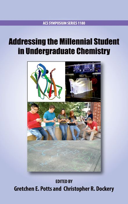 Addressing the Millennial Student in Undergraduate Chemistry investigatory projects in chemistry