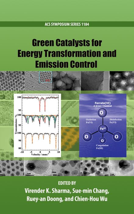 Green Catalysts for Energy Transformation and Emission Control air emission control handbook