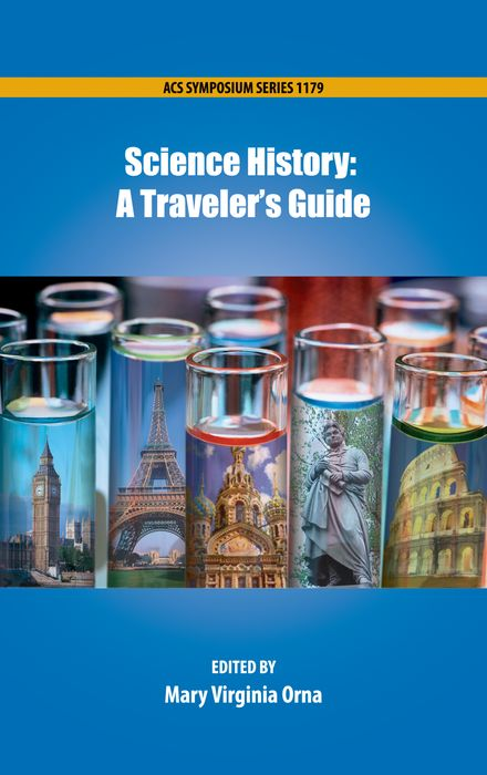 Science History chemistry – the science in context im