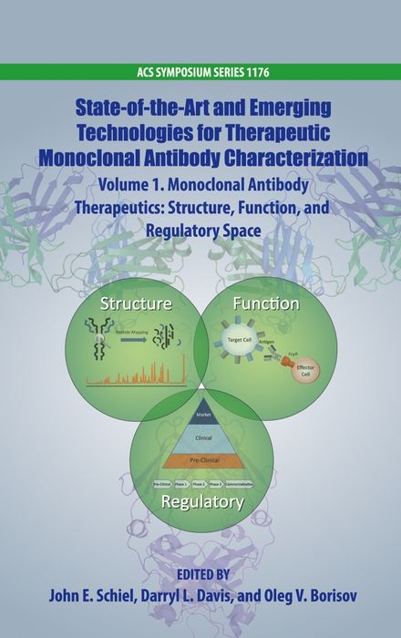 State-of-the-Art and Emerging Technologies for Therapeutic Monoclonal Antibody Characterization Volume 1. case history of therapeutic patient manual