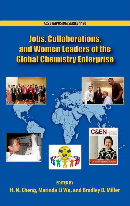 Jobs, Collaborations, and Women Leaders in the Global Chemistry Enterprise м н милеева chemistry in questions and tests учебное пособие