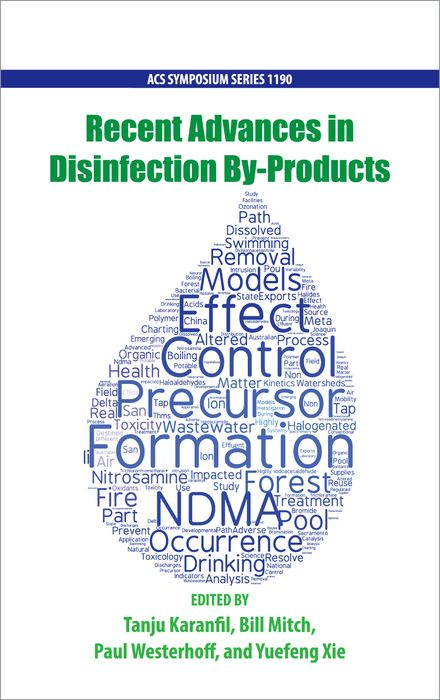 Recent Advances in Disinfection By-Products ramwant gupta and munna singh recent physiological advances of finger millet