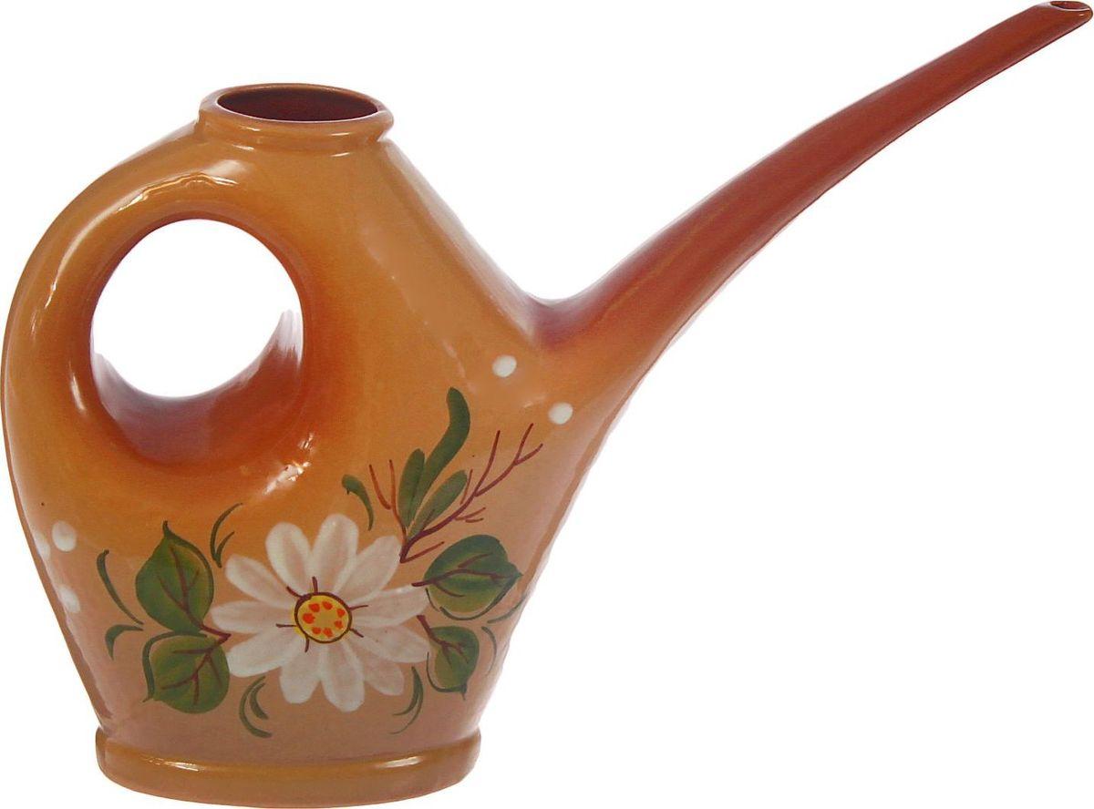 """Лейка """"Цветок"""" - это высокое качество и оригинальный дизайн. Лейка """"Цветок"""" подойдет для декора и полива цветов дома. Лейка """"Цветок"""" - может стать оригинальным подарком для цветовода."""