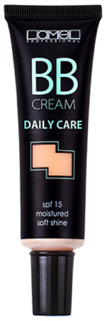 Lamel Professional ВВ крем для лица Daily Care 03, 30 мл traister professional care
