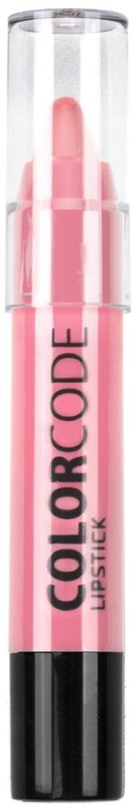 Lamel Professional Помада карандаш Color Code 02, 3 г5060449181420Богатый, насыщенный цветом пигмент помады-карандаша для губ Color Code Lamel легко наносится без смазывания. Формула помады-карандаша плавно наносится на губы, создавая кремовый слой насыщенного цвета. Специально подобранные компоненты обеспечивают увлажнение, а также смягчение кожи губ. Придайте вашим губам сияние блеска при помощи легкого и точного в нанесении карандаша.