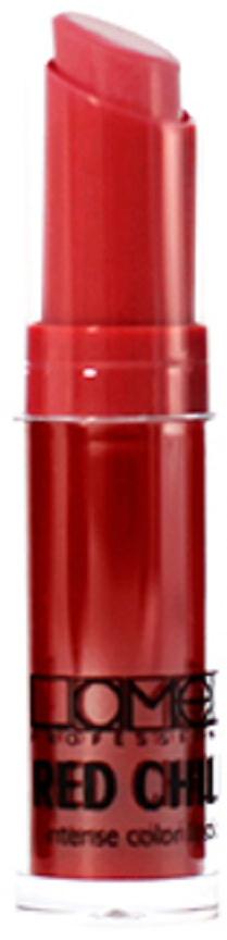Lamel Professional Помада для губ Intense Color стойкая 105, 3,6 г5060449181512Новинка ультра стойкая помада, формула с содержанием воска при нанесении на губы, под действием тепла мягко растекается и создает безупречное матовое покрытие и стойких цвет на весь день. Высокопигментированная стойкая помада от Lamel с матовым финишем, которая сделает Ваши губы идеальными на 8 часов.Какая губная помада лучше. Статья OZON Гид