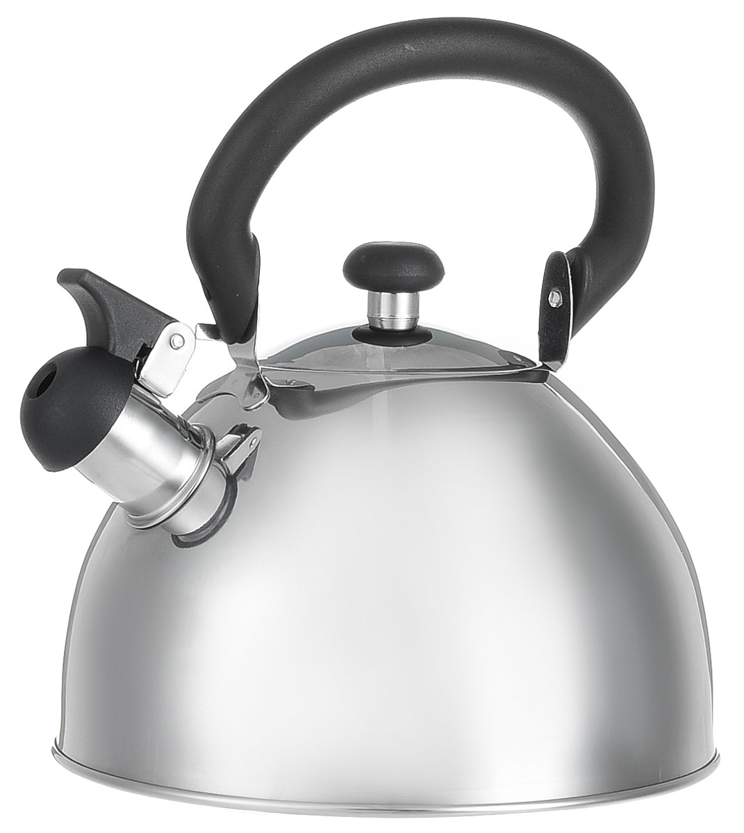 Чайник Appetite со свистком, 2,5 л. HSK-H049
