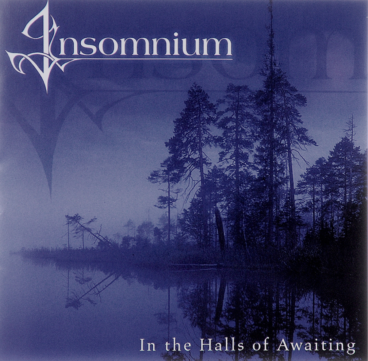 Insomnium Insomnium. In The Halls Of Awaiting