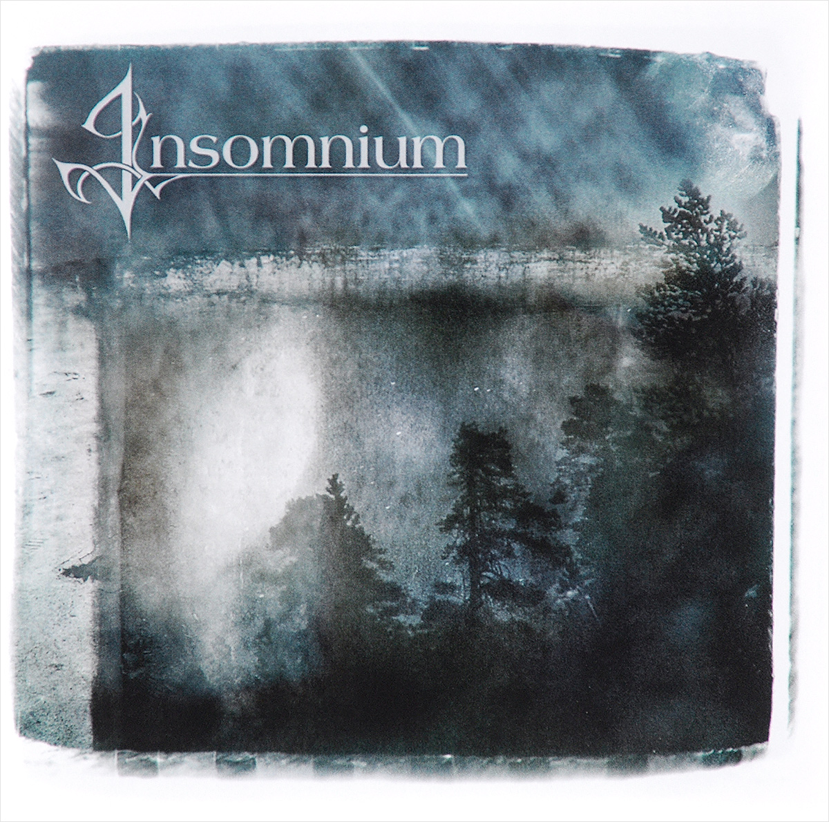 Insomnium Insomnium. Since The Day All Came Down