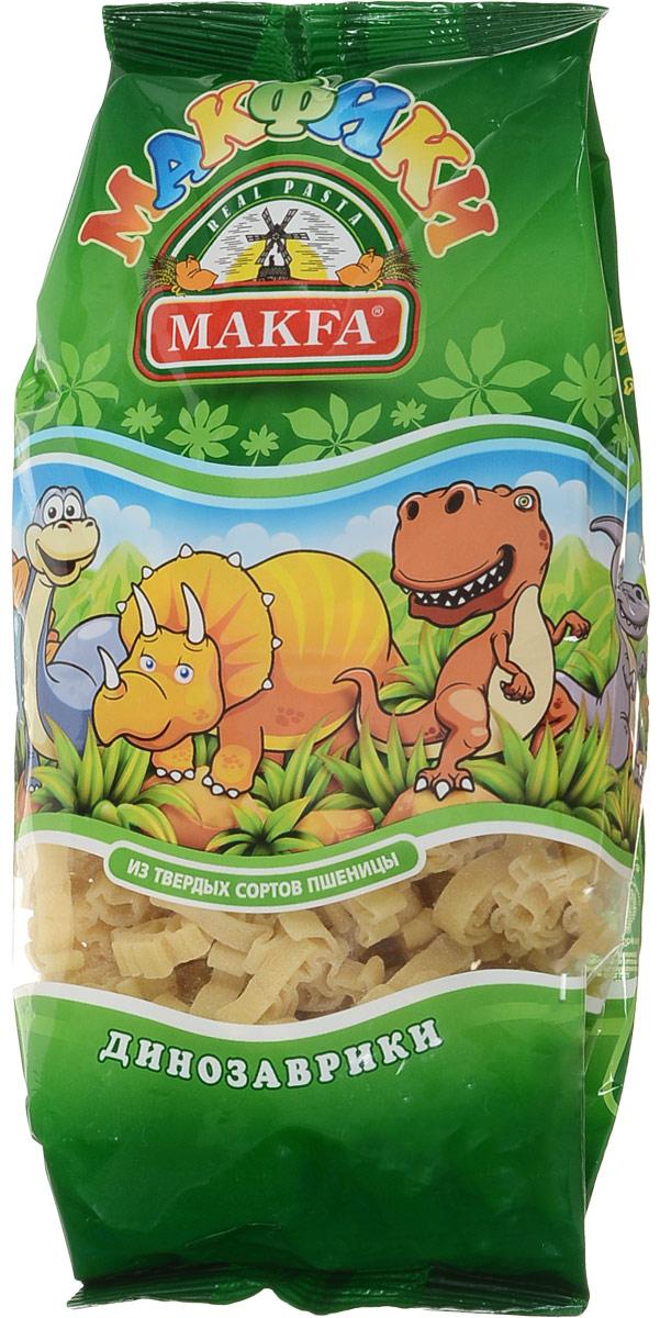 Makfa макфики динозаврики, 250 г соус gran cucina с оливками таджаске 180 г
