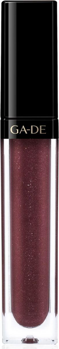 GA-DE Блеск для губ Crystal Lights, тон №530, 6 мл100900530Формула с содержанием кристаллов жемчуга, для невероятного сияния. Увлажняющие компоненты разглаживает кожу губ, делая их объемнее. Удобный аппликатор с подсветкой и зеркалом на корпусе, поможет в любое время освежить образ. Покрытие средней плотности, с жемчужным сиянием. Сочетание растительных восков и натуральных масел превосходно защищает нежную кожу губ от внешних агрессоров (ветер, температура, и прочее), а так же восстанавливает поврежденную поверхность губ. Содержит витамин Е – антиоксидант.