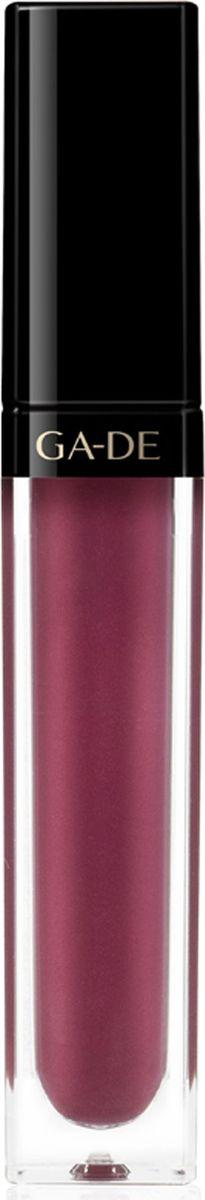 GA-DE Блеск для губ Crystal Lights, тон №532, 6 мл блески ga de блеск для губ crystal lights gloss 514