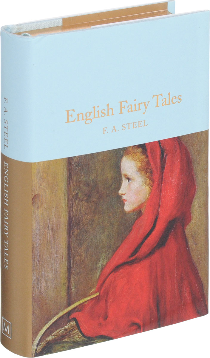 English Fairy Tales tales of the amber sea