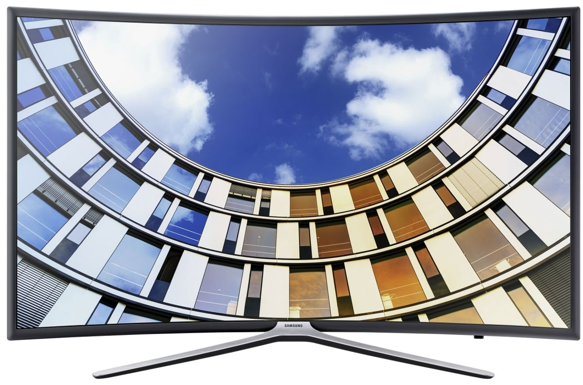 Samsung UE49M6500AU телевизорUE49M6500AUXRUFull HD телевизор Samsung UE49M6500AU – это новый опыт реализации виртуальной реальности и погружения в происходящее на экране. Вы увидите ваши любимые ТВ программы и фильмы в совершенно новом свете.Функция Auto Depth Enhancer меняет контрастность отдельных участков изображения, создавая эффект пространственной глубины. Оцените реальный эффект погружения в происходящее на экране.Изогнутый экран телевизора Samsung UE49M6500AU позволят вам оказаться в центре происходящего на экране благодаря более широкому углу обзора и оптимально комфортному расстоянию до экрана.Дизайн телевизора безупречен с любого ракурса - невероятно тонкий корпус, минималистичная черная рамка, элегантная подставка. Благодаря продуманным дизайнерским решениям телевизор гармонично дополнит любой интерьер.Технология Ultra Clean View анализирует контент и снижает уровень шумов с помощью специального алгоритма обработки сигнала. Даже если исходный видеосигнал имеет качество ниже Full HD, изображение будет улучшено до качества, сравнимого с Full HD стандартом.Новый сервис Smart Hub обеспечивает единый доступ ко всем источникам контента – эфирным каналам, интернет-провайдерам, игровым ресурсам, и не только. Теперь вы можете получить доступ к любимому контенту сразу после включения телевизора.Функция Samsung Micro Dimming Pro формирует более глубокие оттенки черного и белого, обеспечивая удивительную чистоту и контрастность изображения. Оцените реалистичность изображения развлекательного контента.Функция расширения цветового охвата (Wide Colour Enhancer) использует улучшенный алгоритм для повышения качества изображения, выявления невидимых ранее деталей и обеспечения реалистичной цветопередачи.С помощью приложения Samsung Smart View вы можете легко перенести свои снимки, видео и музыку со смартфона, планшета или ПК на экран телевизора. Новые телевизоры Samsung совместимы с большинством современных персональных устройств.Благодаря мощному 4-ядерному процессору Qu