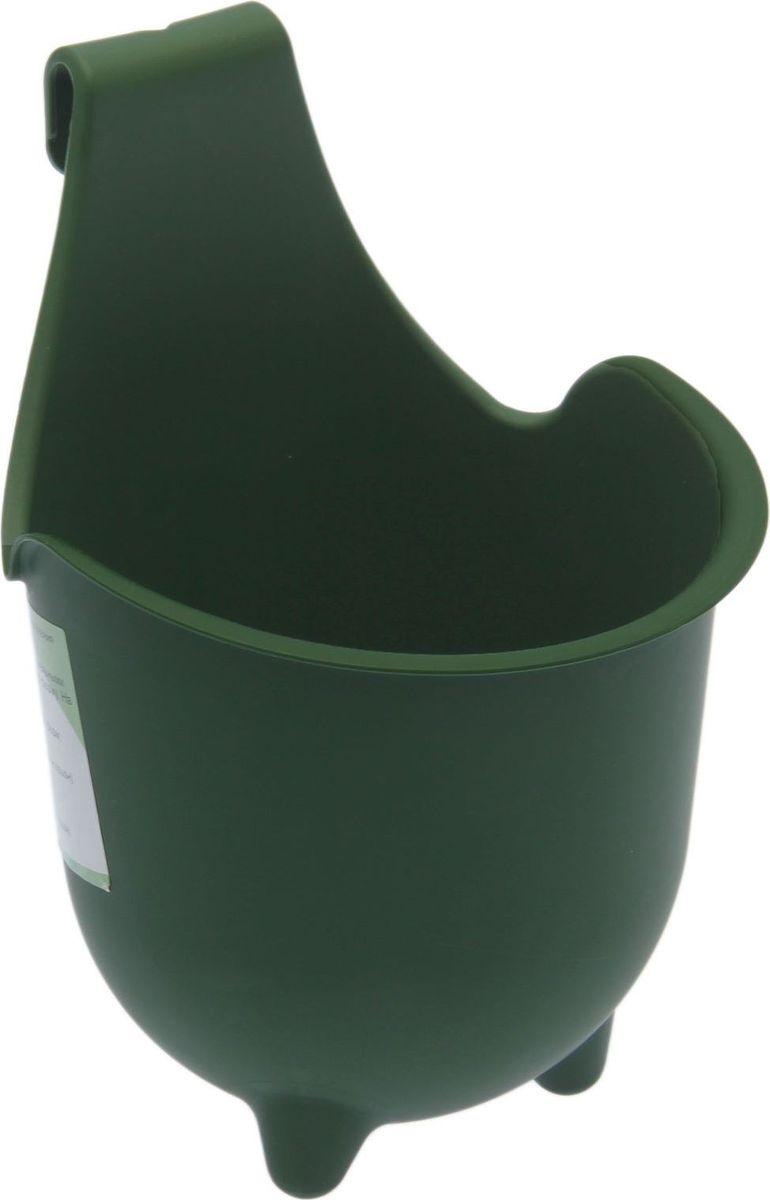 Горшок для цветов JetPlast Альфа, цвет: зеленый, 1 л1694316Горшок JetPlast Альфа поможет вам озеленить свою квартиру, ведь растения вырабатываюткислород и нейтрализуют бактерии и вирусы. Такие горшки имеют фитомодуль, которыйпозволяет разместить большое количество цветов на стене и экономит место в доме. Альфа - это своего рода конструктор. Его можно выстраивать в различные композиции: ромб,треугольник и другие фигуры.Простая установка не займет много времени и не потребует особыхнавыков. Горшок JetPlast Альфа имеет ряд особенностей: - большое количество ячеек позволяет высаживать растения разных типов; - специальные выемки на рамке надежно крепятся к стене и обеспечивают устойчивость горшка; - за растениями легко ухаживать; - приятная цена по сравнению с конкурентами. Чтобы озеленить участок размером 1 м2, вам понадобятся 44 рамки и 44 горшка JetPlast Альфа.В комплект не входит крепление для кашпо.