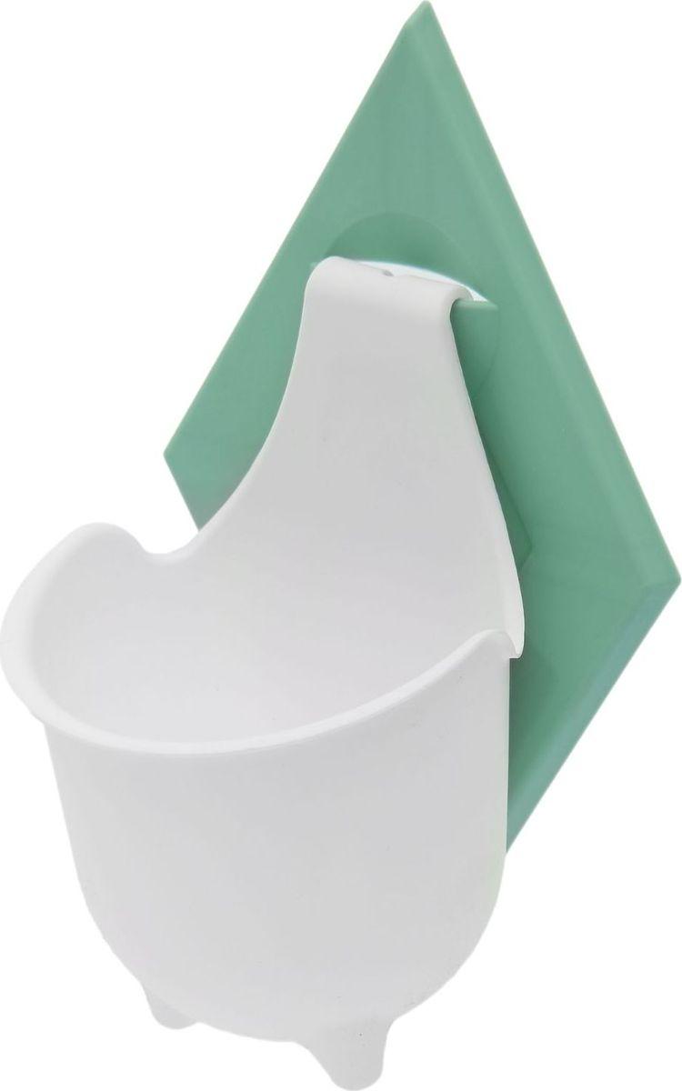 Кашпо JetPlast Альфа, с креплением, цвет: зеленый, белый, 1 л1797706Горшок JetPlast Альфа поможет вам озеленить свою квартиру, ведь растения вырабатывают кислород и нейтрализуют бактерии и вирусы. Такие горшки имеют фитомодуль, который позволяет разместить большое количество цветов на стене и экономит место в доме.Альфа - это своего рода конструктор. Его можно выстраивать в различные композиции: ромб, треугольник и другие фигуры.Простая установка не займет много времени и не потребует особых навыков.Горшок JetPlast Альфа имеет ряд особенностей:- большое количество ячеек позволяет высаживать растения разных типов;- специальные выемки на рамке надежно крепятся к стене и обеспечивают устойчивость горшка;- за растениями легко ухаживать;- приятная цена по сравнению с конкурентами.Чтобы озеленить участок размером 1 м2, вам понадобятся 44 рамки и 44 горшка JetPlast Альфа.В комплекте крепление для кашпо.