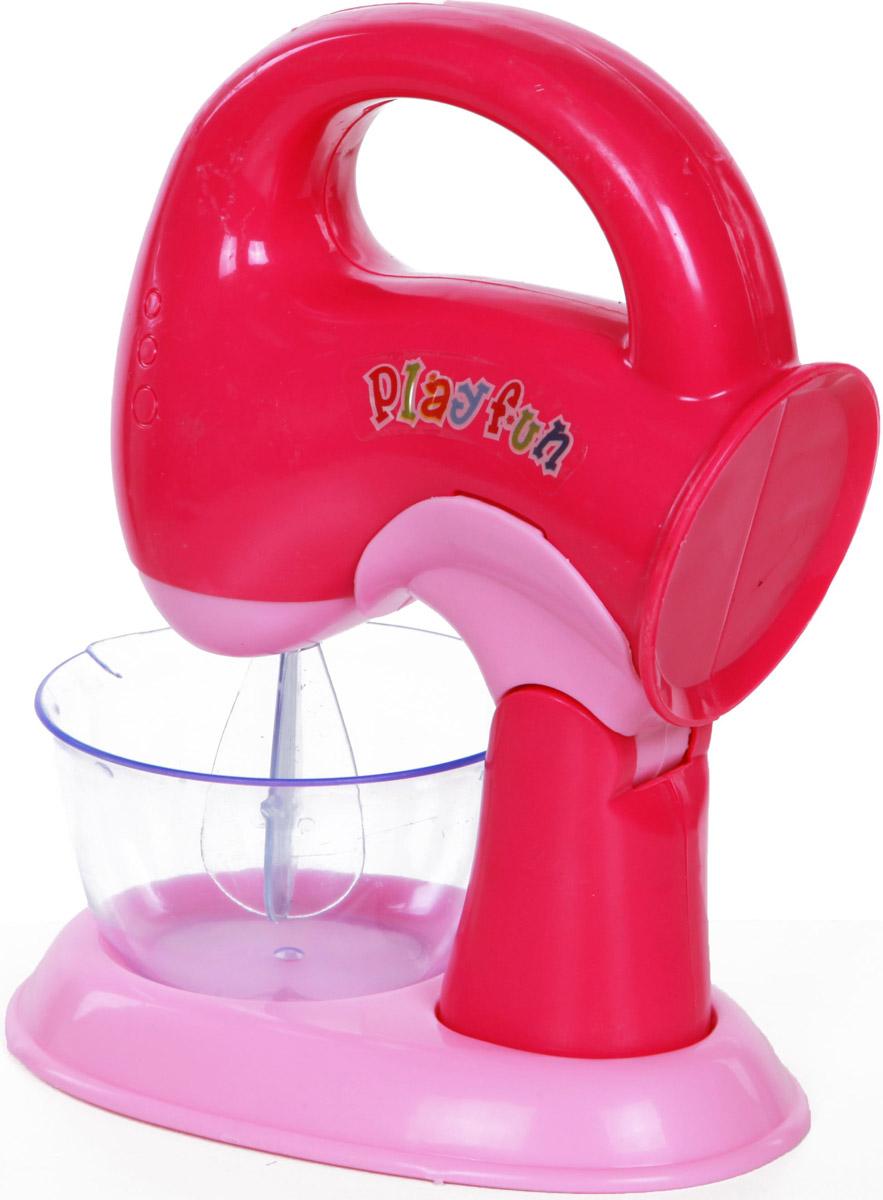 Yako Миксер цвет красный помощники на кухне миксер