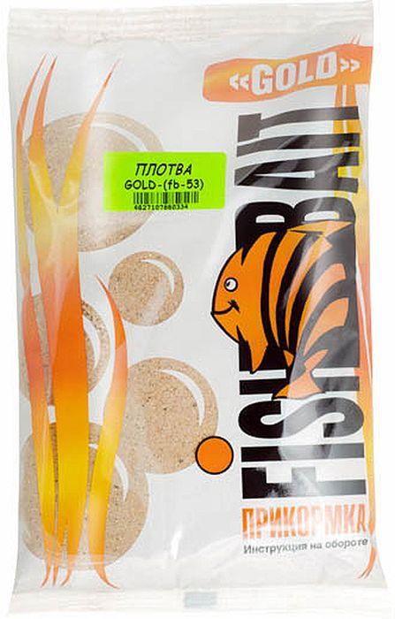 Прикормка для рыб FishBait Gold Плотва, летняя, 1 кг9084543Мелкофракционная прикормка серии Goldсветлого цвета с насыщенным ароматом кориандра. Активно работает за счет термообработанных и измельченных семян конопли. Идеальная смесь, предназначенная для ловли плотвы, как в толще воды, так и на дне водоема. Товар сертифицирован.
