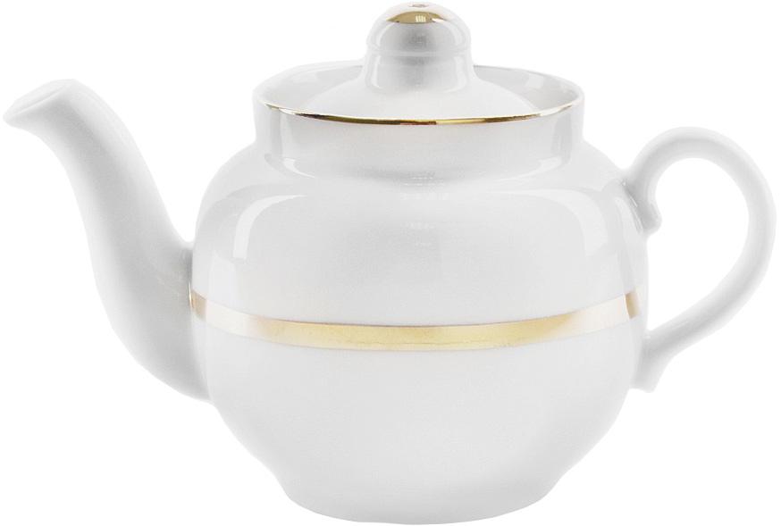 Чайник заварочный Дулевский Фарфор