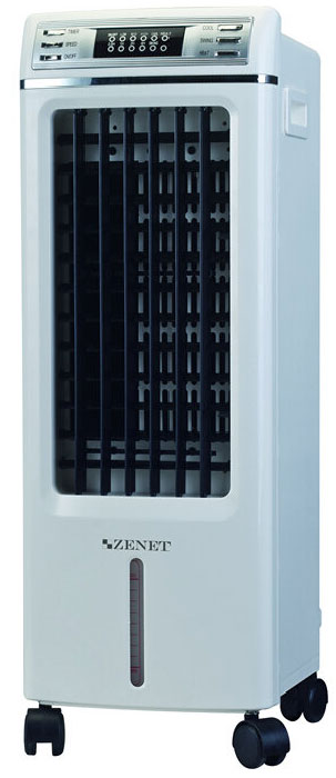Zenet LFS-703C климатический комплекс - Воздухоочистители
