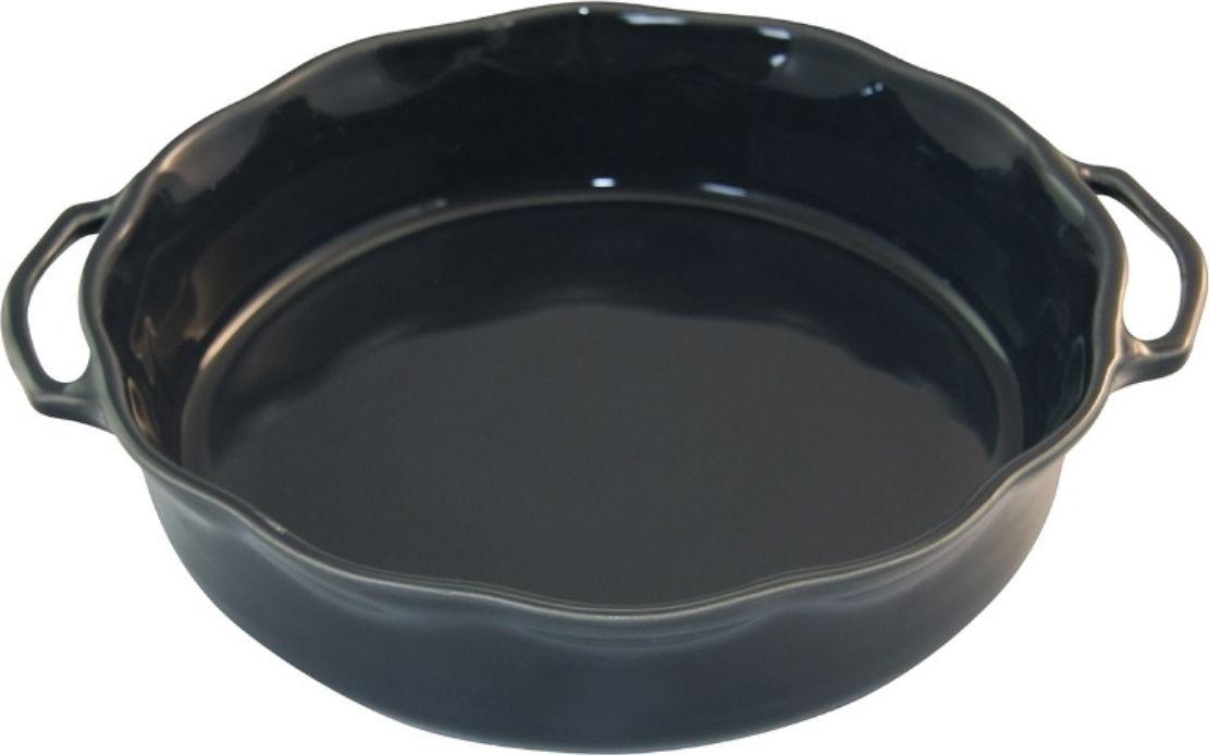 Форма для выпечки Appolia Delices, с высоким краем, цвет: небесно-голубой, 1,45 л113026505Благодаря большому разнообразию изящных форм и широкой цветовой гамме, коллекция DELICES предлагает всевозможные варианты приготовления блюд для себя и гостей. Выбирайте цвета в соответствии с вашими желаниями и вашей кухне. Закругленные углы облегчают чистку. Легко использовать. Большие удобные ручки. Прочная жароустойчивая керамика экологична и изготавливается из высококачественной глины. Прочная глазурь устойчива к растрескиванию и сколам, не содержит свинца и кадмия. Глина обеспечивает медленный и равномерный нагрев, деликатное приготовление с сохранением всех питательных веществ и витаминов, а та же долго сохраняет тепло, что удобно при сервировке горячих блюд.