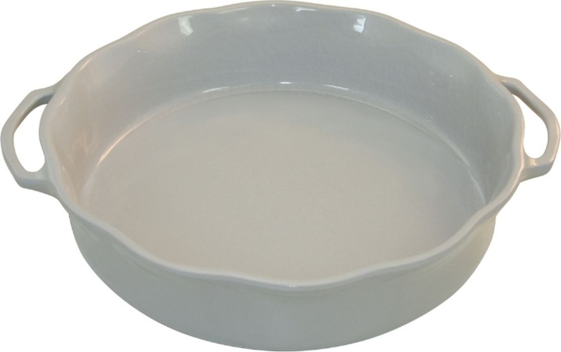 Форма для выпечки Appolia Delices, с высоким краем, цвет: серый, 3 л113034078Благодаря большому разнообразию изящных форм и широкой цветовой гамме, коллекция DELICES предлагает всевозможные варианты приготовления блюд для себя и гостей. Выбирайте цвета в соответствии с вашими желаниями и вашей кухне. Закругленные углы облегчают чистку. Легко использовать. Большие удобные ручки. Прочная жароустойчивая керамика экологична и изготавливается из высококачественной глины. Прочная глазурь устойчива к растрескиванию и сколам, не содержит свинца и кадмия. Глина обеспечивает медленный и равномерный нагрев, деликатное приготовление с сохранением всех питательных веществ и витаминов, а та же долго сохраняет тепло, что удобно при сервировке горячих блюд.