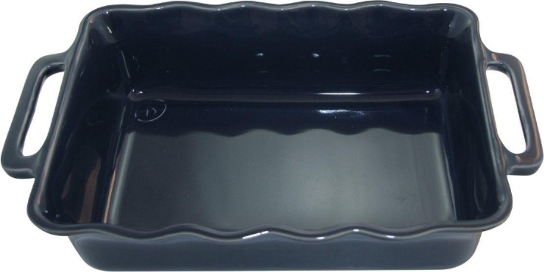 Форма для выпечки Appolia Delices, прямоугольная, цвет: небесно-голубой, 1,8 л141030505Благодаря большому разнообразию изящных форм и широкой цветовой гамме, коллекция DELICES предлагает всевозможные варианты приготовления блюд для себя и гостей. Выбирайте цвета в соответствии с вашими желаниями и вашей кухне. Закругленные углы облегчают чистку. Легко использовать. Большие удобные ручки. Прочная жароустойчивая керамика экологична и изготавливается из высококачественной глины. Прочная глазурь устойчива к растрескиванию и сколам, не содержит свинца и кадмия. Глина обеспечивает медленный и равномерный нагрев, деликатное приготовление с сохранением всех питательных веществ и витаминов, а та же долго сохраняет тепло, что удобно при сервировке горячих блюд.