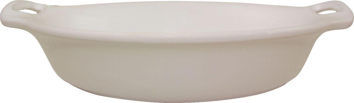 Форма для выпечки Appolia Harmonie, овальная, цвет: матово-кремовый, 2,1 л223234508Одна из новейших коллекций Harmonie выполнена в современном стиле. 7 модных цветов. Выполненная из Eco-пасты Ceram , как и другие коллекции, он предлагает много возможностей. В ней можно запекать разнообразные блюда, а так же использовать при сервировке, подавая готовый кулинарный шедевр сразу на обеденный стол. Закругленные углы облегчают чистку. Легко использовать. Большие удобные ручки. Прочная жароустойчивая керамика экологична и изготавливается из высококачественной глины. Прочная глазурь устойчива к растрескиванию и сколам, не содержит свинца и кадмия. Глина обеспечивает медленный и равномерный нагрев, деликатное приготовление с сохранением всех питательных веществ и витаминов, а та же долго сохраняет тепло, что удобно при сервировке горячих блюд.