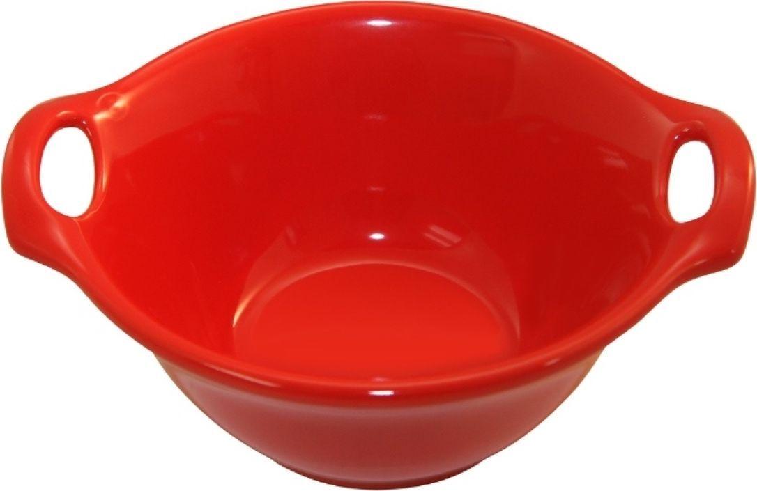 Салатник Appolia Harmonie, цвет: красный, 1,6 л223525503Одна из новейших коллекций Harmonie выполнена в современном стиле. 7 модных цветов. Выполненная из Eco-пасты Ceram , как и другие коллекции, он предлагает много возможностей. В ней можно запекать разнообразные блюда, а так же использовать при сервировке, подавая готовый кулинарный шедевр сразу на обеденный стол. Закругленные углы облегчают чистку. Легко использовать. Большие удобные ручки. Прочная жароустойчивая керамика экологична и изготавливается из высококачественной глины. Прочная глазурь устойчива к растрескиванию и сколам, не содержит свинца и кадмия. Глина обеспечивает медленный и равномерный нагрев, деликатное приготовление с сохранением всех питательных веществ и витаминов, а та же долго сохраняет тепло, что удобно при сервировке горячих блюд.