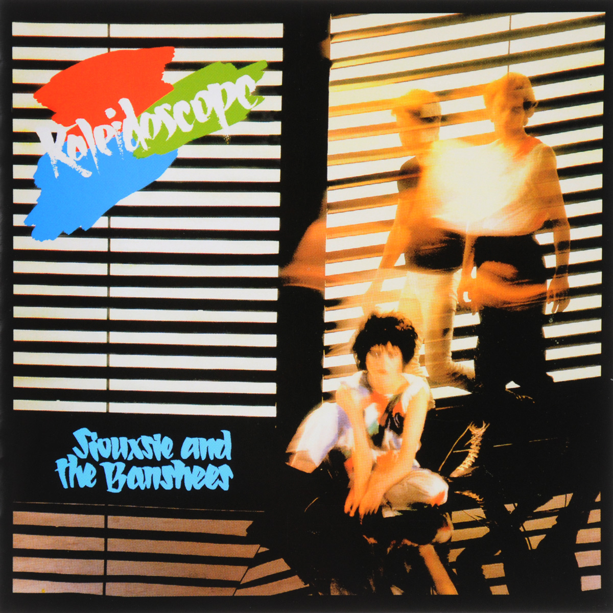 Siouxsie And The Banshees. Kaleidoscope