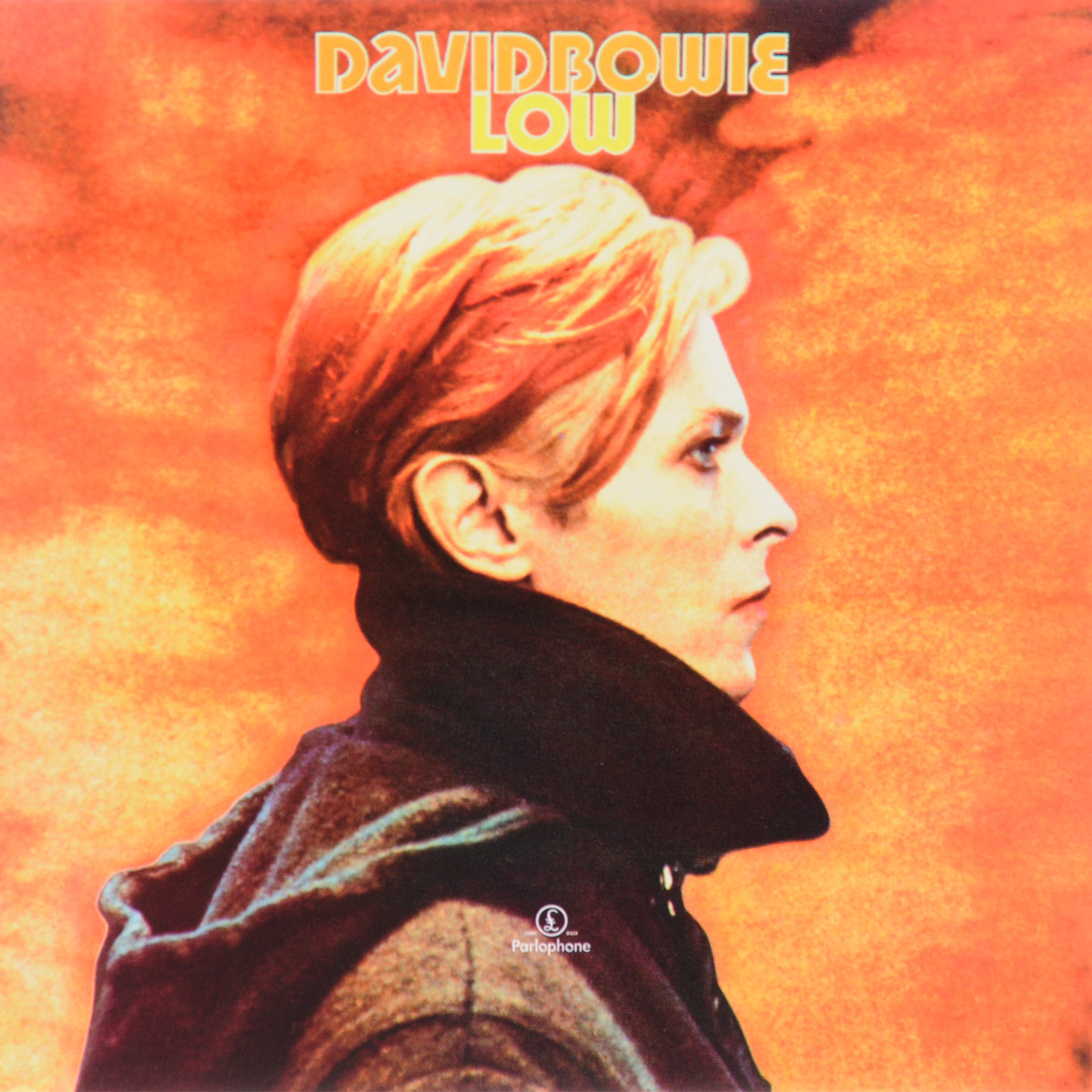 David Bowie. Low