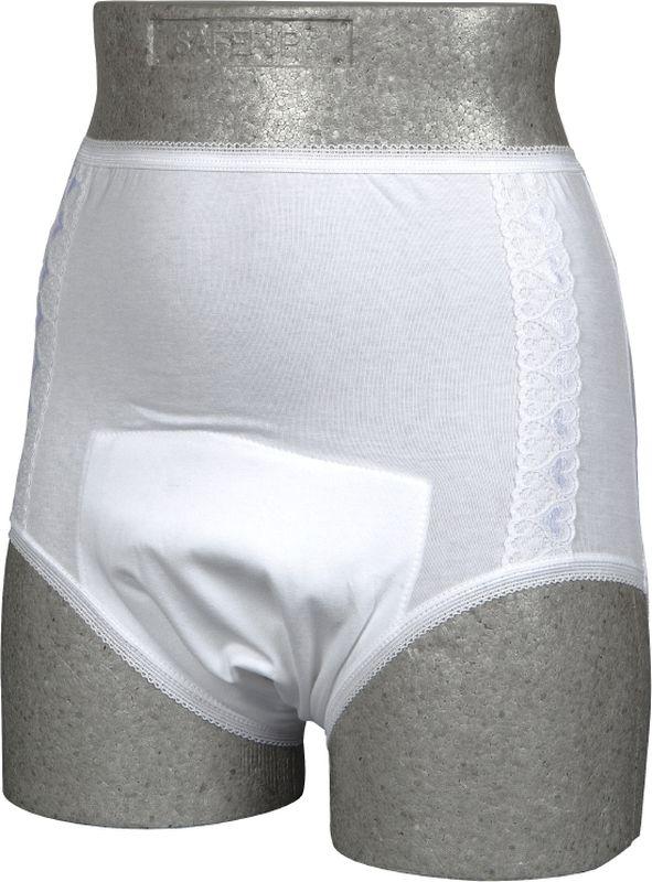 Abena Многоразовые подгузники-трусы для женщин Abri-Lady XL абена abena абри фикс super белье фиксирующее xl 3шт