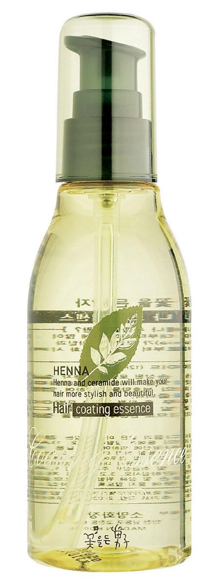 Flor de Man Укрепляющая эссенция для укладки волос МФ Хэнна, 120 млBHCE10010Эссенция помогает восстановить поврежденные волосы, возвращая им сияние и насыщенный цвет. Керамиды заряжают волосы живительной влагой, возвращая им упругость и силу.