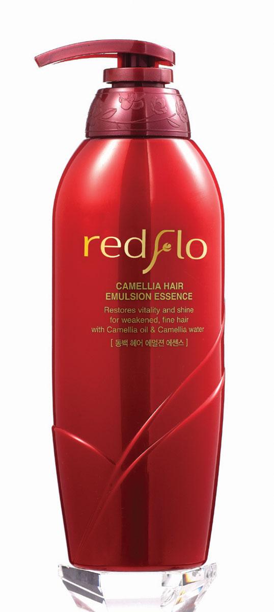Flor de Man Увлажняющая эмульсия для волос с камелией Редфло, 500 млBHEL10010Интенсивно увлажняющая эмульсия на основе камелии увлажняет и питает волосы. Благодаря экстракту масла камелии, средство восстанавливает структуру волоса и возвращает им сияние и упругость. Кератин в составе средства, сглаживает кератиновые чешуйки, благодаря чему решается такая проблема как секущиеся кончики. А керамиды в составе интенсивно увлажняют волосы.