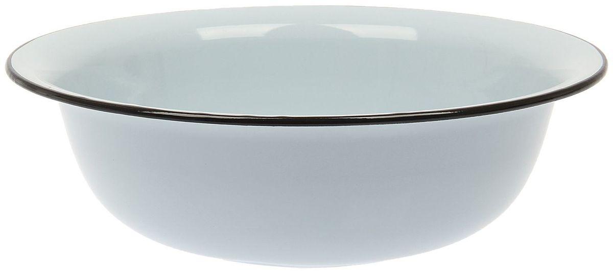 Таз эмалированный Epos, 9 л1444512Таз Epos изготовлен из высококачественной стали с эмалированным покрытием. Эмалевое покрытие, являясь стекольной массой, не вызывает аллергию и надежно защищает пищу от контакта с металлом. Кроме того, такое покрытие долговечно, устойчиво к механическому воздействию, не царапается и не сходит, а стальная основа практически не подвержена механической деформации, благодаря чему срок эксплуатации увеличивается.Эмалированный таз является универсальным хозяйственным инвентарем и необходимым предметом для дачника: в нем удобно хранить и готовить продукты, а также собирать ягоды, фрукты и овощи. Таз широкий и невысокий, он идеально подходит для варки варенья, так как жидкость быстрее испаряется. Диаметр таза (по верхнему краю): 40 см. Высота таза: 11см.