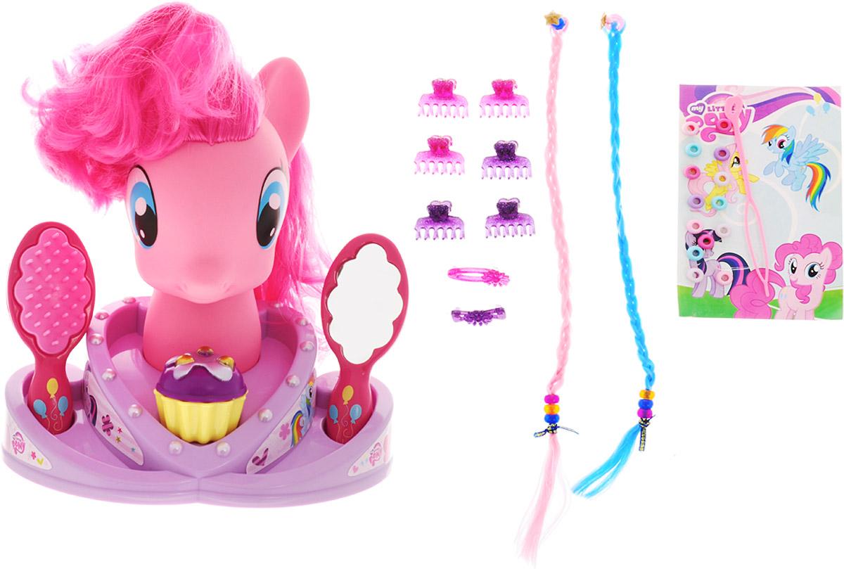 Klein Игровой набор My Little Pony klein игровой набор модель для причесок 33см