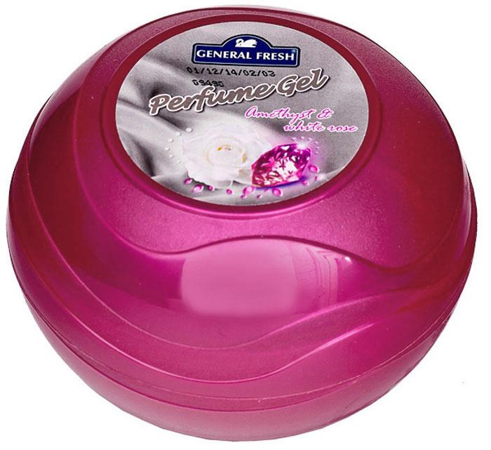 """Освежитель воздуха парфюмированный в геле """"PERFUME GEL"""", с длительным и приятным запахом орхидеи предназначен для использования в любых помещениях вашего дома или офиса. Благодаря приятному аромату, создает атмосферу комфорта и уюта. Эффективно устраняет неприятные запахи и освежает воздух. Специальные компоненты, входящие в состав освежителей, обеспечивают продолжительное действие приятного аромата.   Уважаемые клиенты! Обращаем ваше внимание на возможные изменения в дизайне упаковки. Качественные характеристики товара остаются неизменными. Поставка осуществляется в зависимости от наличия на складе."""