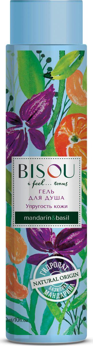 Bisou Гель для душа Упругость Кожи, 300 млB-1294Гель для душа имеет мягкую моющую основу натурального происхождения, бережно сохраняющую естественный уровень pH кожи. Способствует улучшению кровообращения, повышает тонус и упругость кожи.